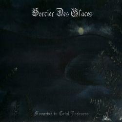 Reviews for Sorcier des Glaces - Moonrise in Total Darkness