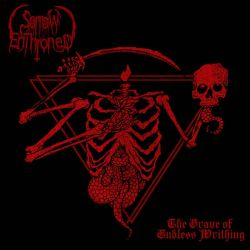Reviews for Sorrow Enthroned - The Grave of Endless Writhing