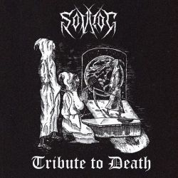 Reviews for Sovrag - Tribute to Death