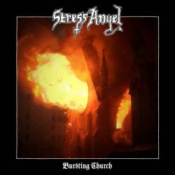 Reviews for Stress Angel - Bursting Church