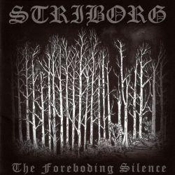 Reviews for Striborg - Foreboding Silence