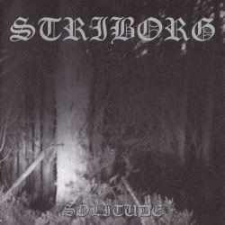 Reviews for Striborg - Solitude