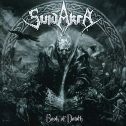 Reviews for Suidakra - Book of Dowth