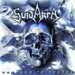 Reviews for Suidakra - Command to Charge