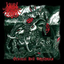 Best Thai Black Metal album: Surrender of Divinity - Oriental Hell Rhythmics