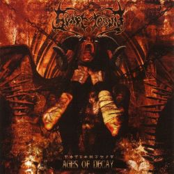 Reviews for Svart Crown - Ages of Decay