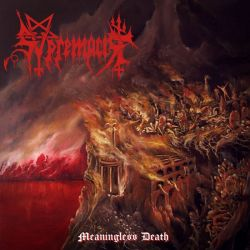 Reviews for Svpremacist - Meaningless Death