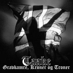 Reviews for Taake - Gravkamre, Kroner og Troner