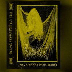 Reviews for Tharagavverug - Vile and Loathsome Discord