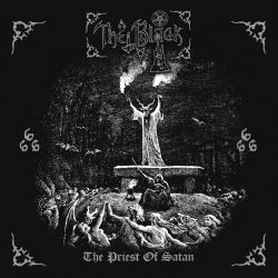 Reviews for The Black - The Priest of Satan