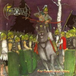 Reviews for Thronar - For Death and Glory