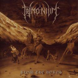 Reviews for Trimonium - Blow the Horns