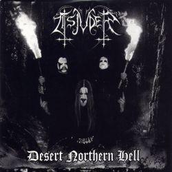 Reviews for Tsjuder - Desert Northern Hell