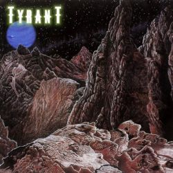 Reviews for Tyrant (JPN) - Under the Dark Mystic Sky