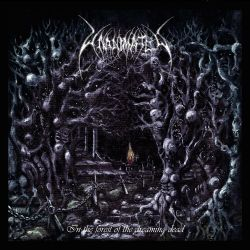 Reviews for Unanimated - In the Forest of the Dreaming Dead
