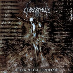 Reviews for Unearthly - Black Metal Commando