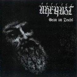 Reviews for Urfaust - Geist Ist Teufel