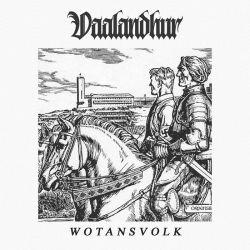 Reviews for Vaalandhur - Wotansvolk