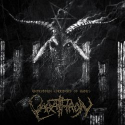 Reviews for Varathron - Untrodden Corridors of Hades