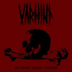 Reviews for Varmint - Inexorable Human Cleansing