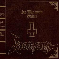 Reviews for Venom - At War with Satan