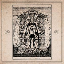 Venom - Sons of Satan (Rare and Unreleased)