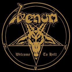 Reviews for Venom - Welcome to Hell
