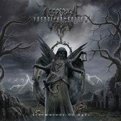 Reviews for Vesperian Sorrow - Stormwinds of Ages