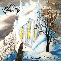 Best Luxembourgish Black Metal album: Vindsval - Imperium Grotesque