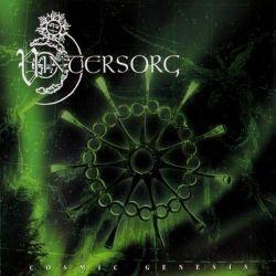 Reviews for Vintersorg - Cosmic Genesis