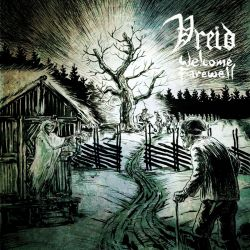 Reviews for Vreid - Welcome Farewell