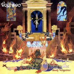Reviews for Vulcano - Bloody Vengeance