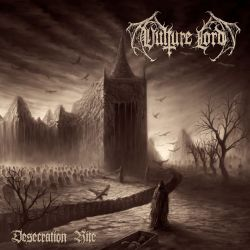 Reviews for Vulture Lord - Desecration Rite