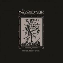 Reviews for War//Plague (USA) [α] - Temperaments of War