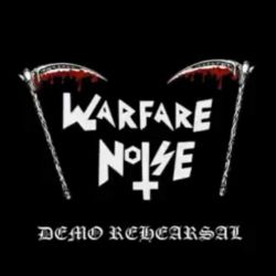 Reviews for Warfare Noise (PRY) - Demo Rehearsal