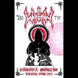 Watain - Corona Mortis