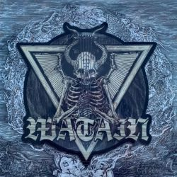 Reviews for Watain - Reaping Death 2021