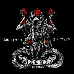 Reviews for Watain - Sworn to the Dark