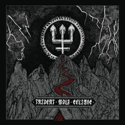 Reviews for Watain - Trident Wolf Eclipse