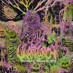 Reviews for Wharflurch - Psychedelic Realms ov Hell