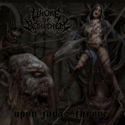 Reviews for Whore of Bethlehem - Upon Judas' Throne