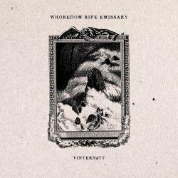 Reviews for Whoredom Rife - Vinternatt