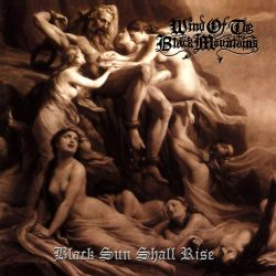 Reviews for Wind of the Black Mountains - Black Sun Shall Rise