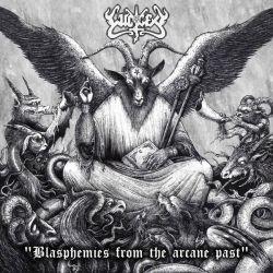 Winged - Blasphemies from the Arcane Past