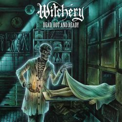 Reviews for Witchery - Dead, Hot and Ready