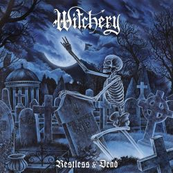 Reviews for Witchery - Restless & Dead