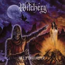 Reviews for Witchery - Witchburner