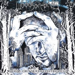 Reviews for Woods of Ypres - Woods 5: Grey Skies & Electric Light