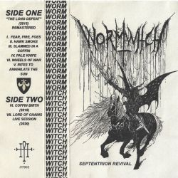 Wormwitch - Septentrion Revival
