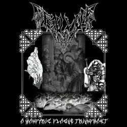 Wrolok - A Wampyric Plague Triumphant